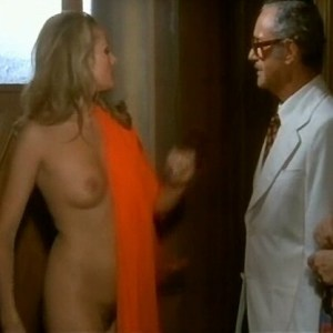 Ursula Andress in Colpo in canna