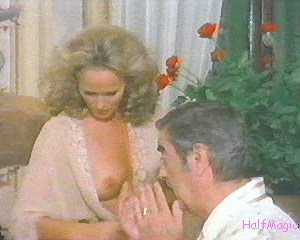 Ursula Andress in The Sensuous Nurse