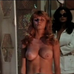 Victoria Vetri in Invasion of the Bee Girls