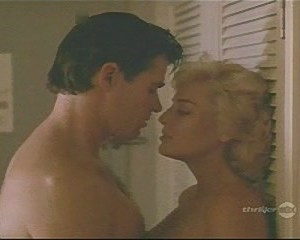Virginia Madsen in Third Degree Burn