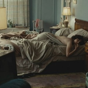 Zoe Kazan in Revolutionary Road
