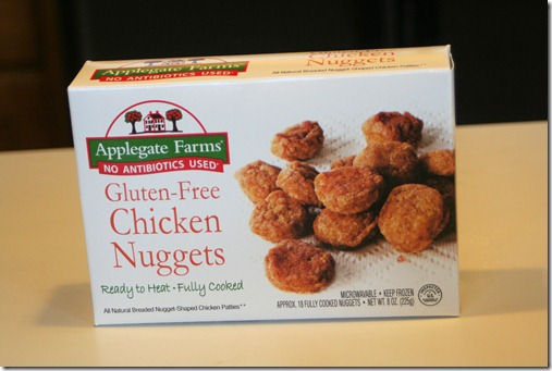 040 thumb Product Review: Applegate Farms Chicken Nuggets