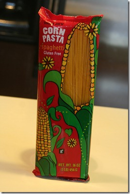 007 thumb1 Review: Trader Joe's Corn Pasta