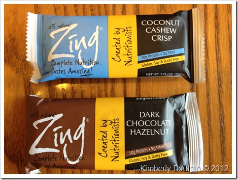 IMG 2060 thumb Zing Nutrition Bars Add New Flavors