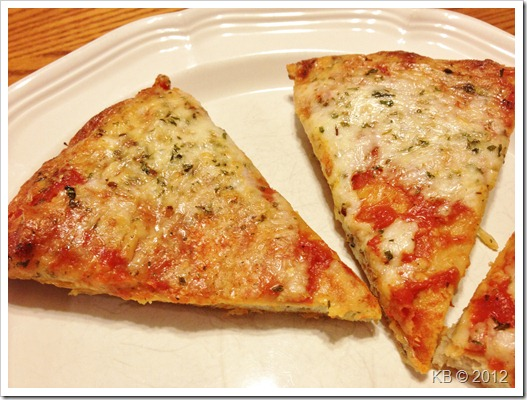 IMG 2978 thumb Review: Better 4U Foods Gluten Free Pizza
