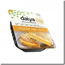Daiya Pack8oz ChzSlice Chdr 0 thumb Daiya Introduces New Products