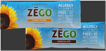 ZEGO Bars Product thumb
