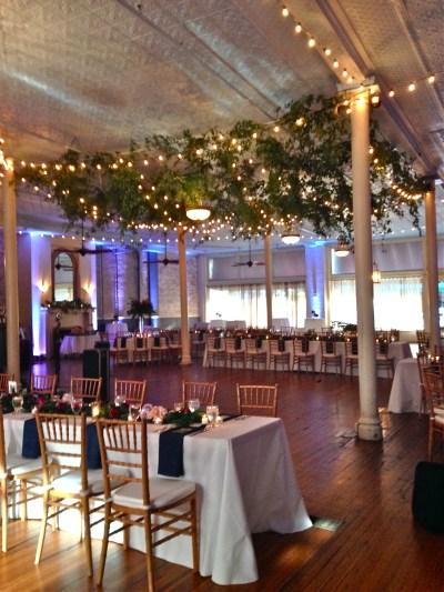 Asheville Wedding Venue   Downtown Asheville Event Space