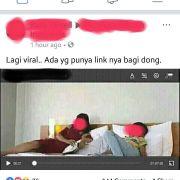 video anak dan tante