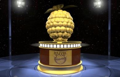 Prêmio Framboesa de Ouro