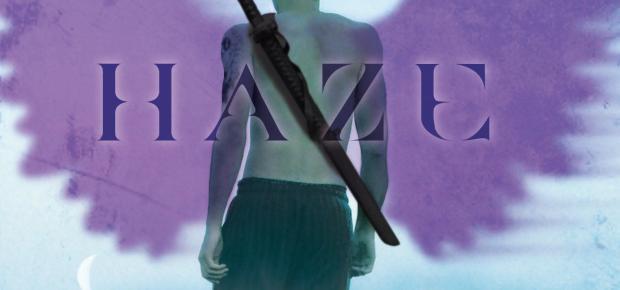 HAZE-Cover
