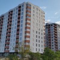 Пропозиція квартир в київських новобудовах перевищує попит удвічі