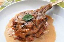 Especial Plate Blog Veal Chop Recipes Pan Fried Veal Chop Recipes Veal Recipes Center Wine
