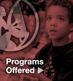 Programs Offered - The Center for World Music