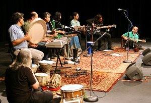 Dornob Music of Iran