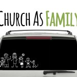 church-as-family