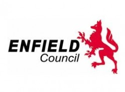 enfield council logo central housing group