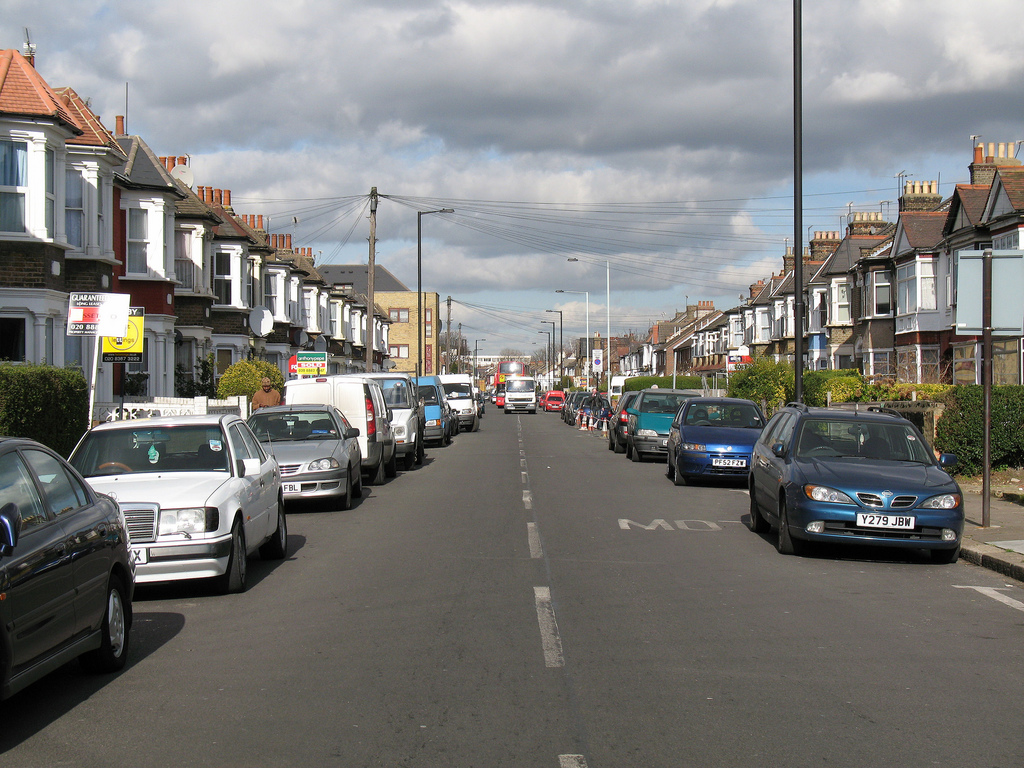 Landlords letting agents in Haringey
