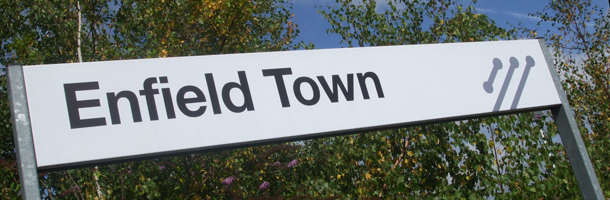 Enfield Town guaranteed rent scheme