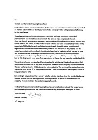 Property Management Praveen Sawhney Testimonial