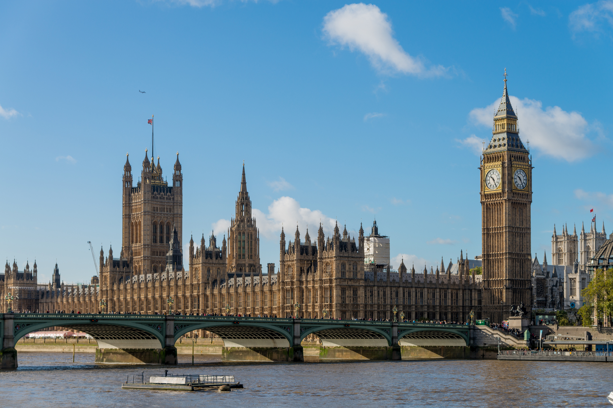 Westminster debate on letting agents fees