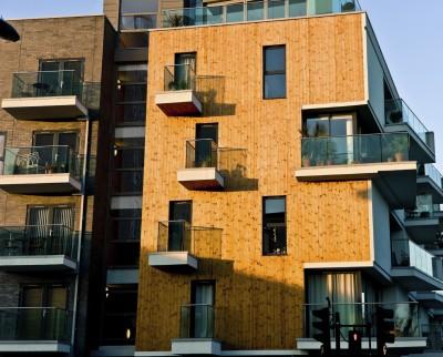 BTL Market Central Housing Group
