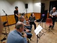 L'orchestre adultes