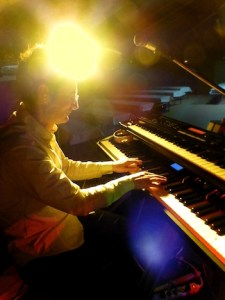 Philippe Javelle - Piano
