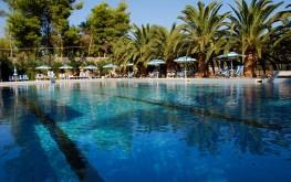 Vieste - piscina sfinalicchio