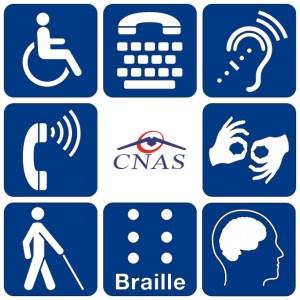 CNAS-Comisia de handicap