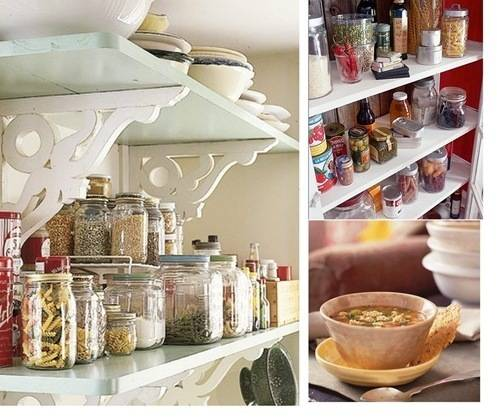 pantry country living
