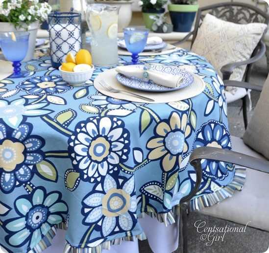 cg anthropologie inspired tablecloth