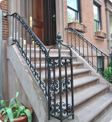 ironwork 11th ave