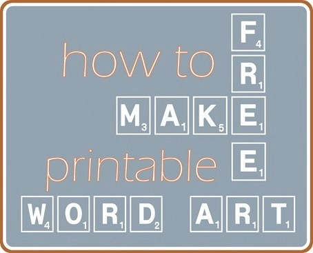 make free word art (2)