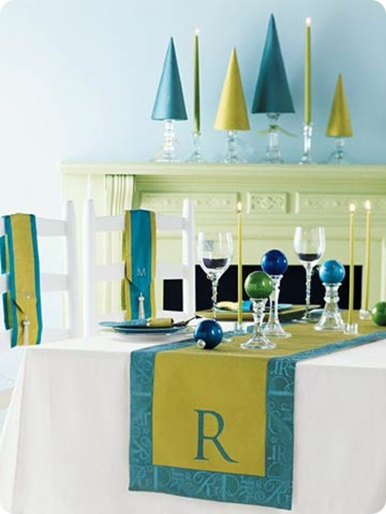 bhg blue and green holiday