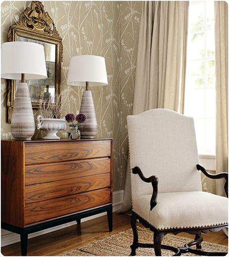 thibaut neutral wallpaper