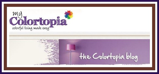 my colortopia blog