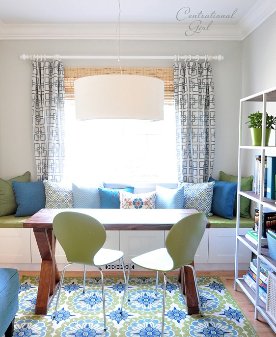 Alisaburke Diy Window Seat: Dreamy Window Seat Inspiration Photos