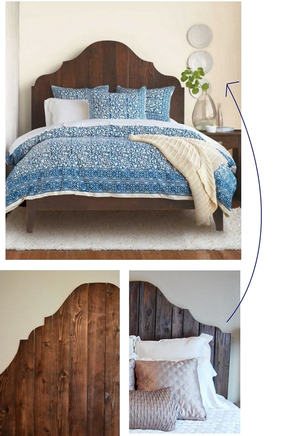 gustavian bed diy