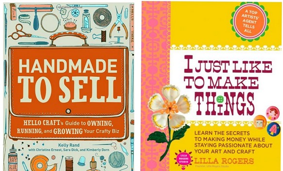 business books for creatives
