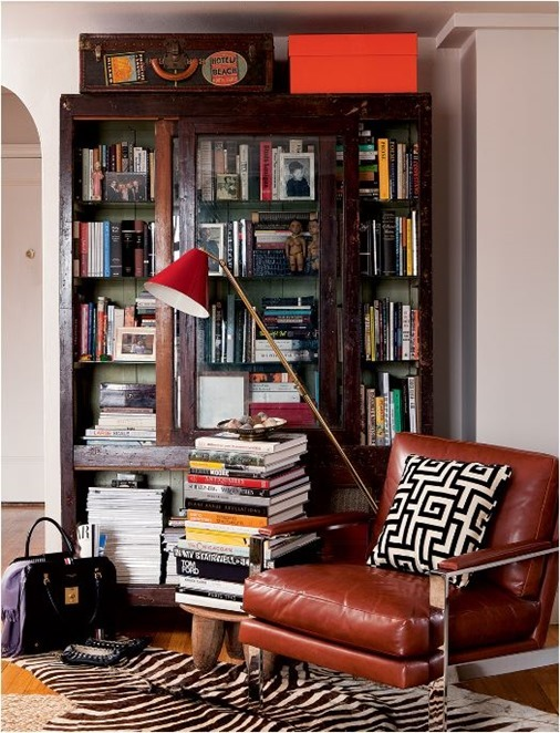 reading chair nate berkus