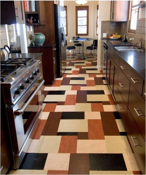 crogan geometric floors