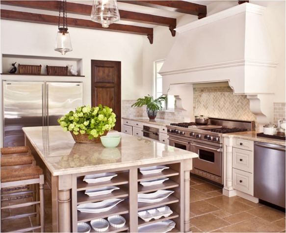 emprador marble kitchen countertops