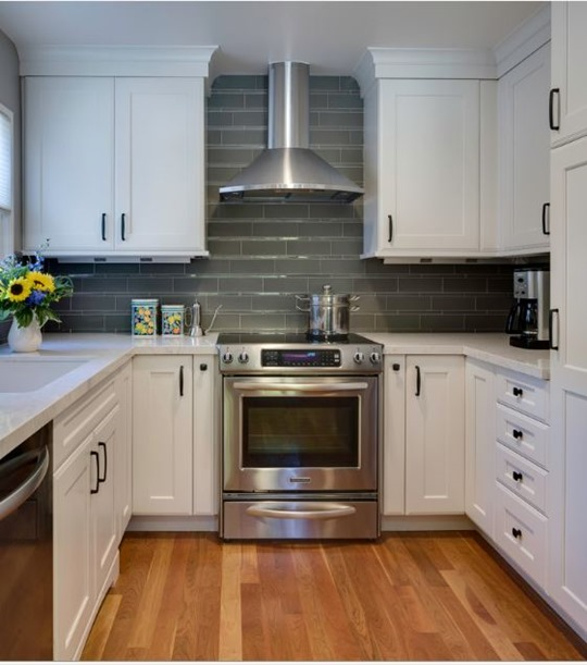 Kitchen Range Hood Options – Hood Kitchen