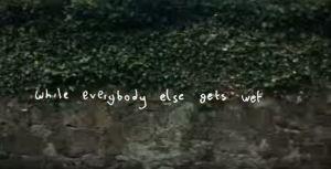 Delorentos Everybody Else Gets Wet