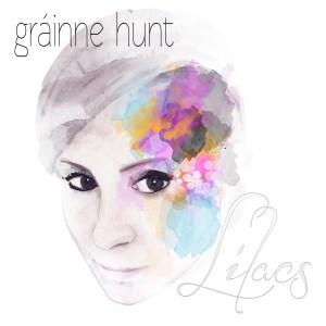 Grainne Hunt Lilacs Cover
