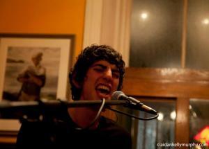 Sam Ali musician