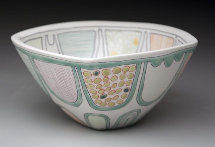 Jana Evans - ceramic artist