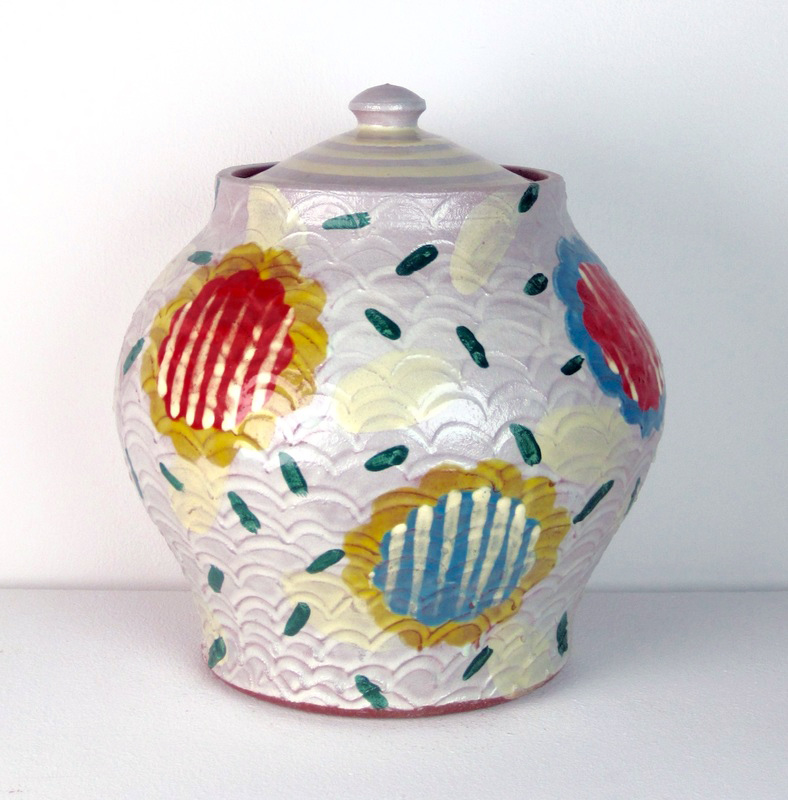 Lydia Johnson - Ceramic Artist