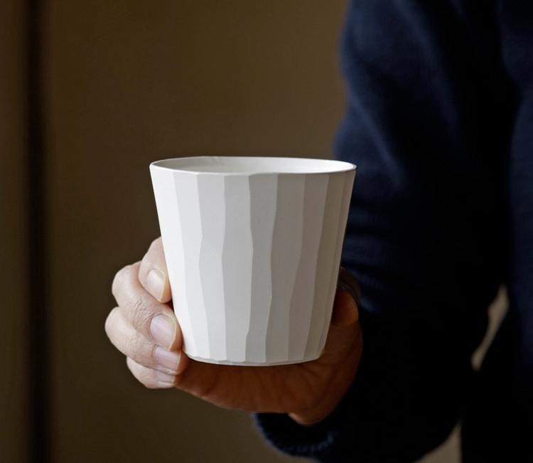Tadamasa Yamamoto - Ceramic Art